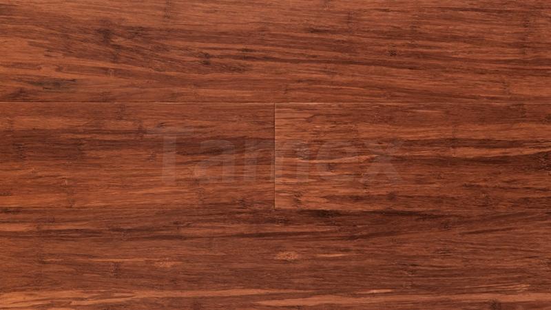 Podłoga Bambus Karmelowy