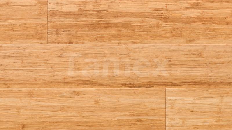 Podłoga Bambus Naturalny